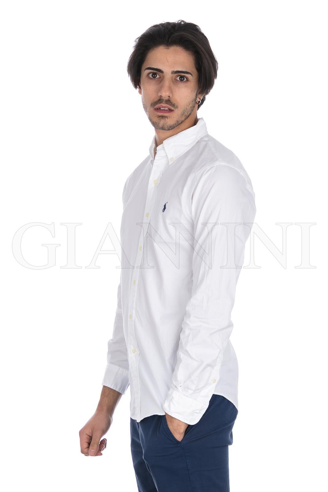 new styles 5ad27 e6feb Polo Ralph Lauren Camicia