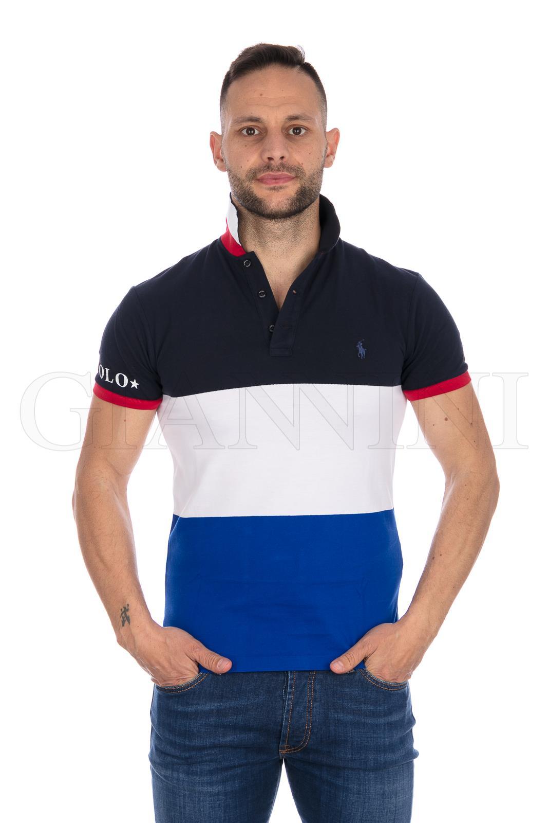 b0d2eafd922b POLO RALPH LAUREN Polo shirt 710-753175 for Men | GianniniShopOnline.com