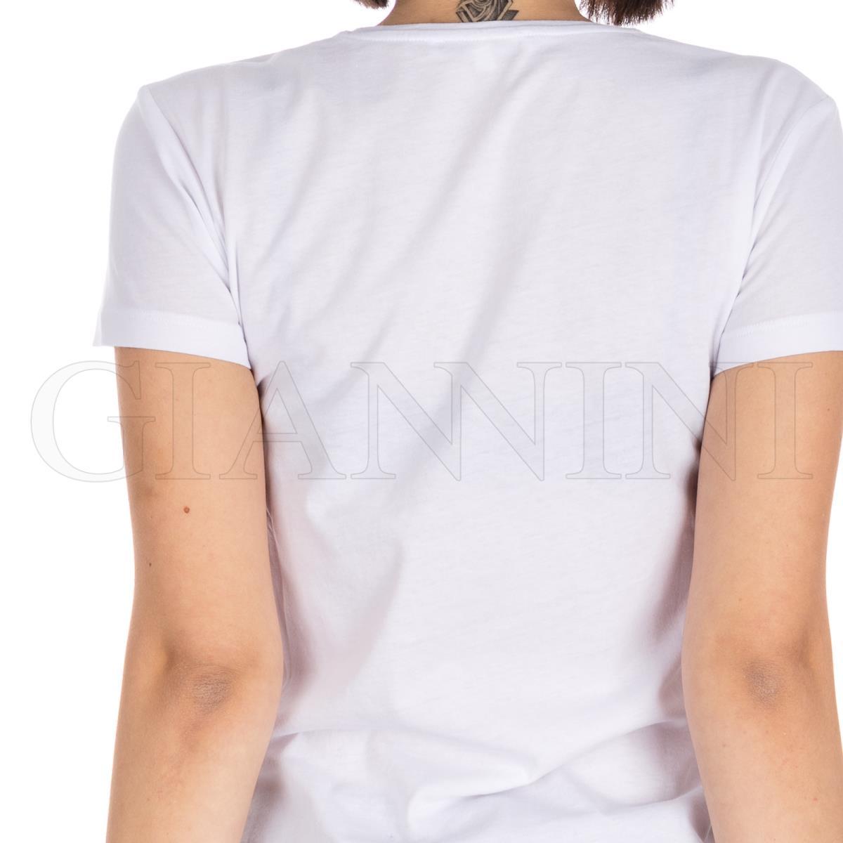 finest selection 8fceb 25f91 Patrizia Pepe T-shirt 8m0796/a4s2 | Giannini Shop Online