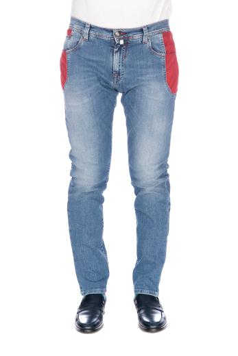 Nicwave Jeans ts72 tower slim | Giannini Shop Online
