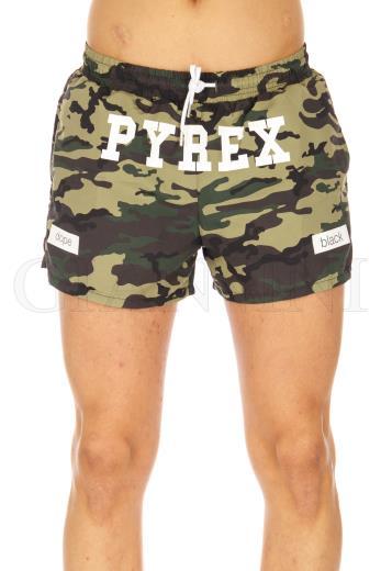 PYREX COSTUME