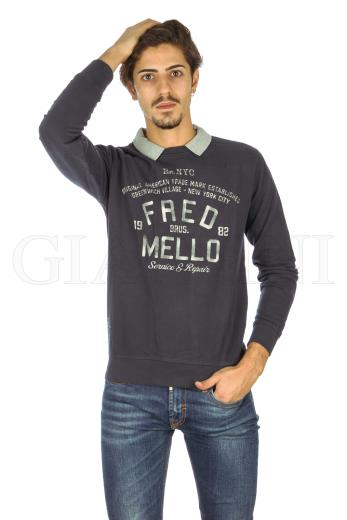 FRED MELLO FELPA