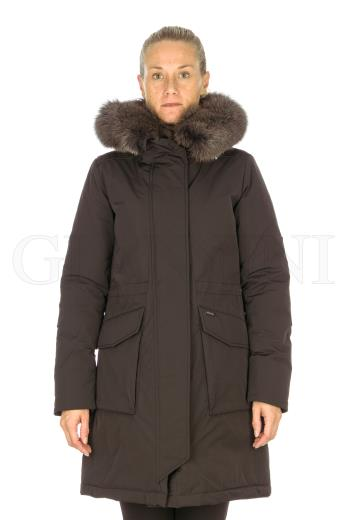 WOOLRICH GIACCONE