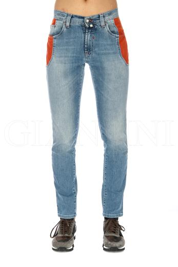 NICWAVE JEANS