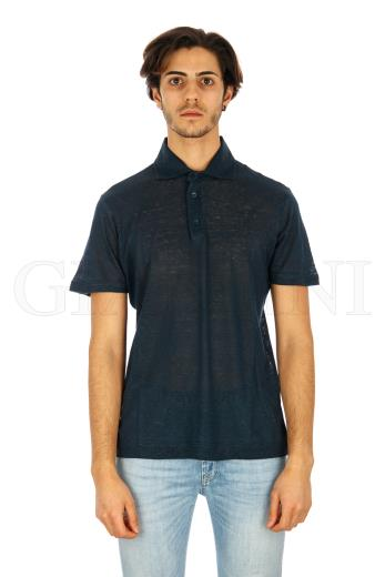 big sale 3b9a9 f078f CRUCIANI Polo shirt CUJLI.P30 for Men | GianniniShopOnline.com