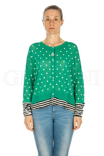 DO NOT MISS MAGLIONE