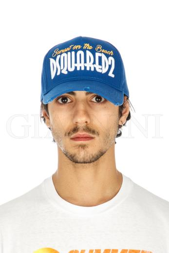 DSQUARED2 CAPPELLO