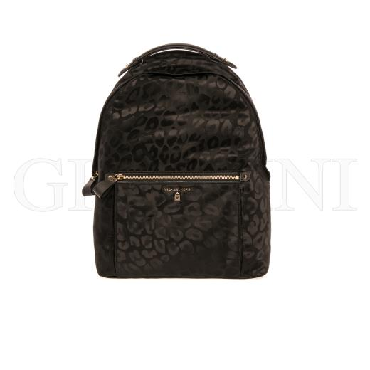 98b98e665a6a62 MK MICHAEL KORS Backpack 30F7GO2B9J - NYLON KELSEY for Women |  GianniniShopOnline.com