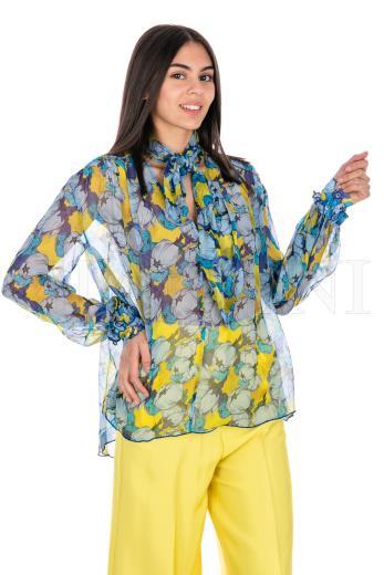bd68145b5c Pinko Camicia impostato | Giannini Shop Online