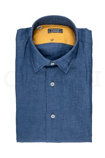 b0c21f26c4 Camicie Uomo | Giannini Shop Online