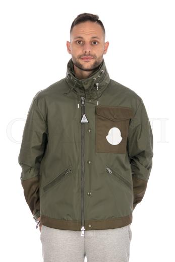 free shipping b16fa 86083 Moncler Capispalla Uomo   Giannini Shop Online