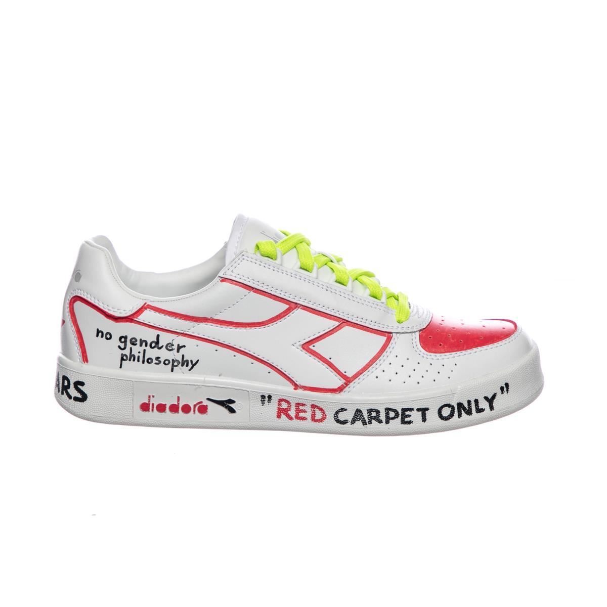 The Editor X Diadora Sneakers