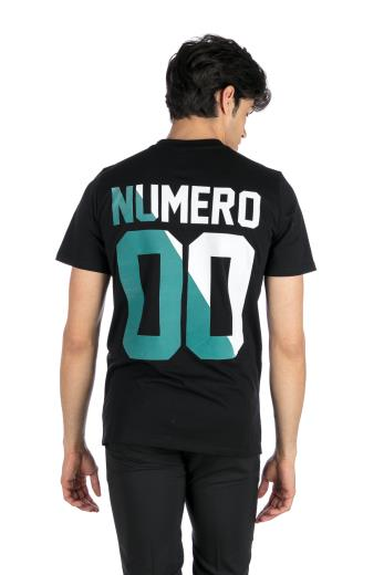 NUMERO 00 T-SHIRT