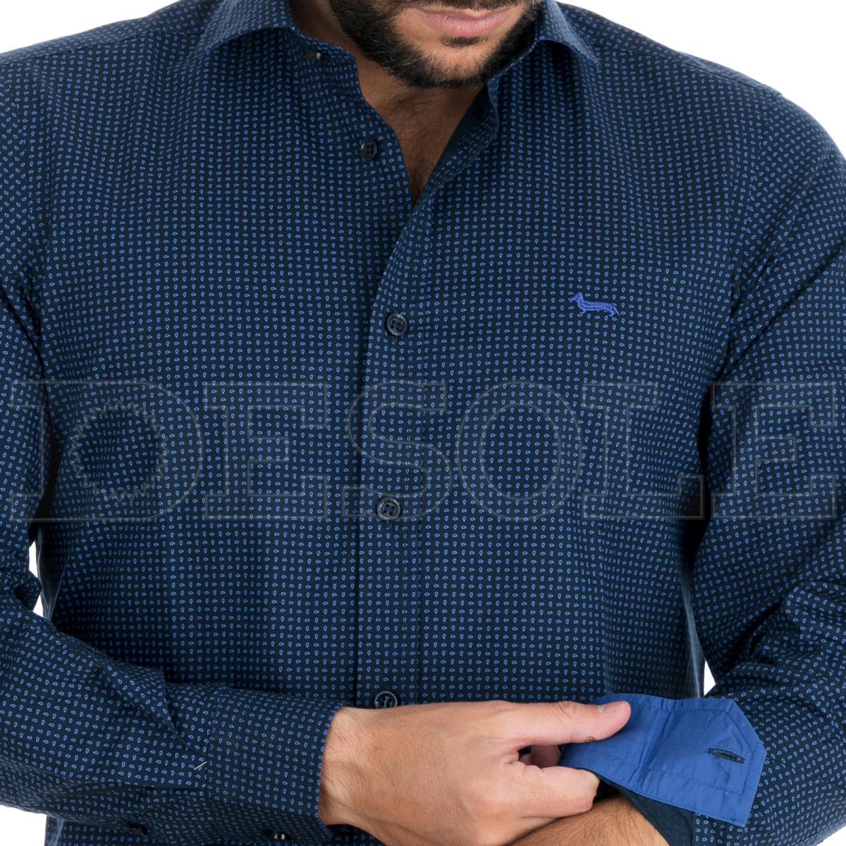 prezzo competitivo 8865e 35276 Harmont & Blaine Camicia cnc011001532i | Desole Shop Online