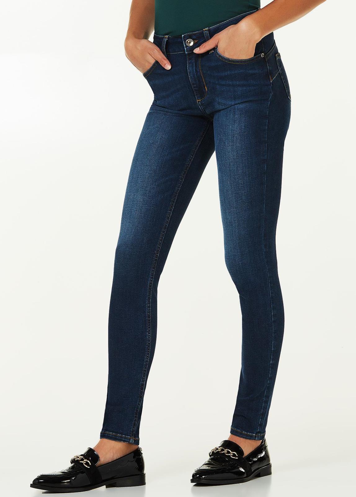 Desviación Escuchando embargo  Jeans bottom up divine Liu Jo