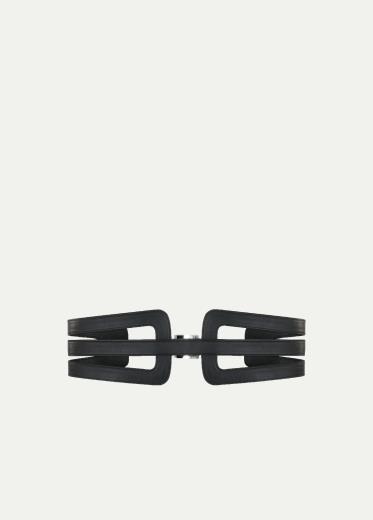 Cintura bustier in pelle Liu Jo