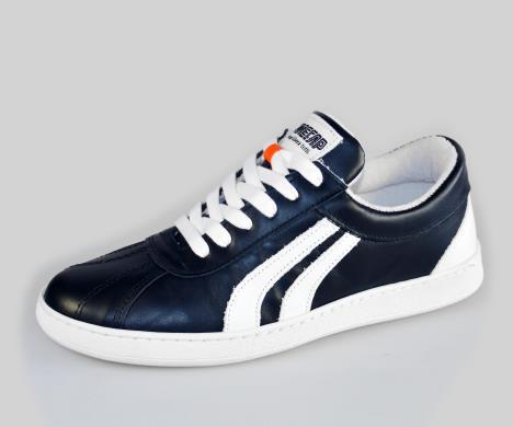 MECAP Sneaker LAUDA 81 LEATHER cac6c9fcce1