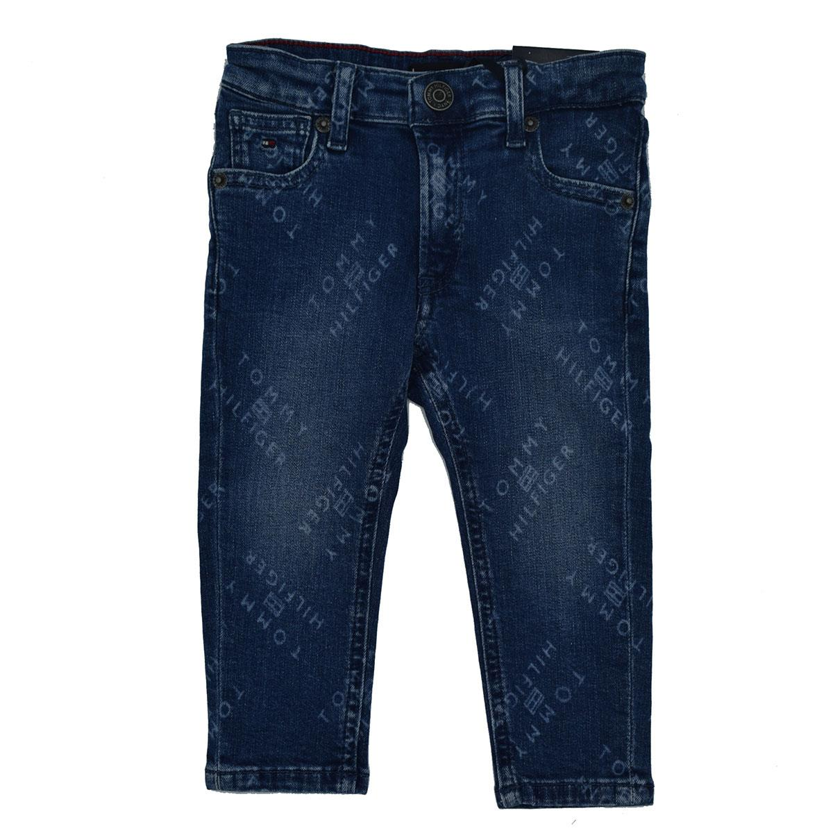Tommy Hilfiger Jeans Bambino