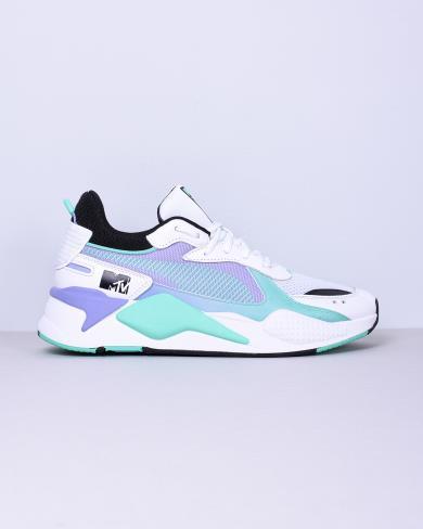 Fusefit Scarpa Puma Avid Sneakers Mid mON0v8wn