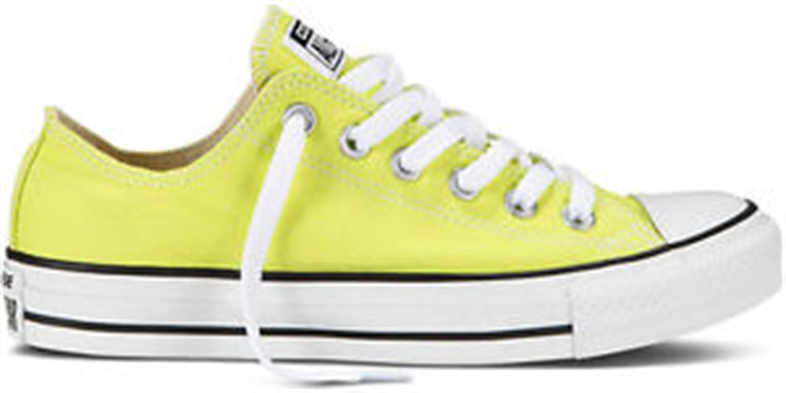 converse giallo 365