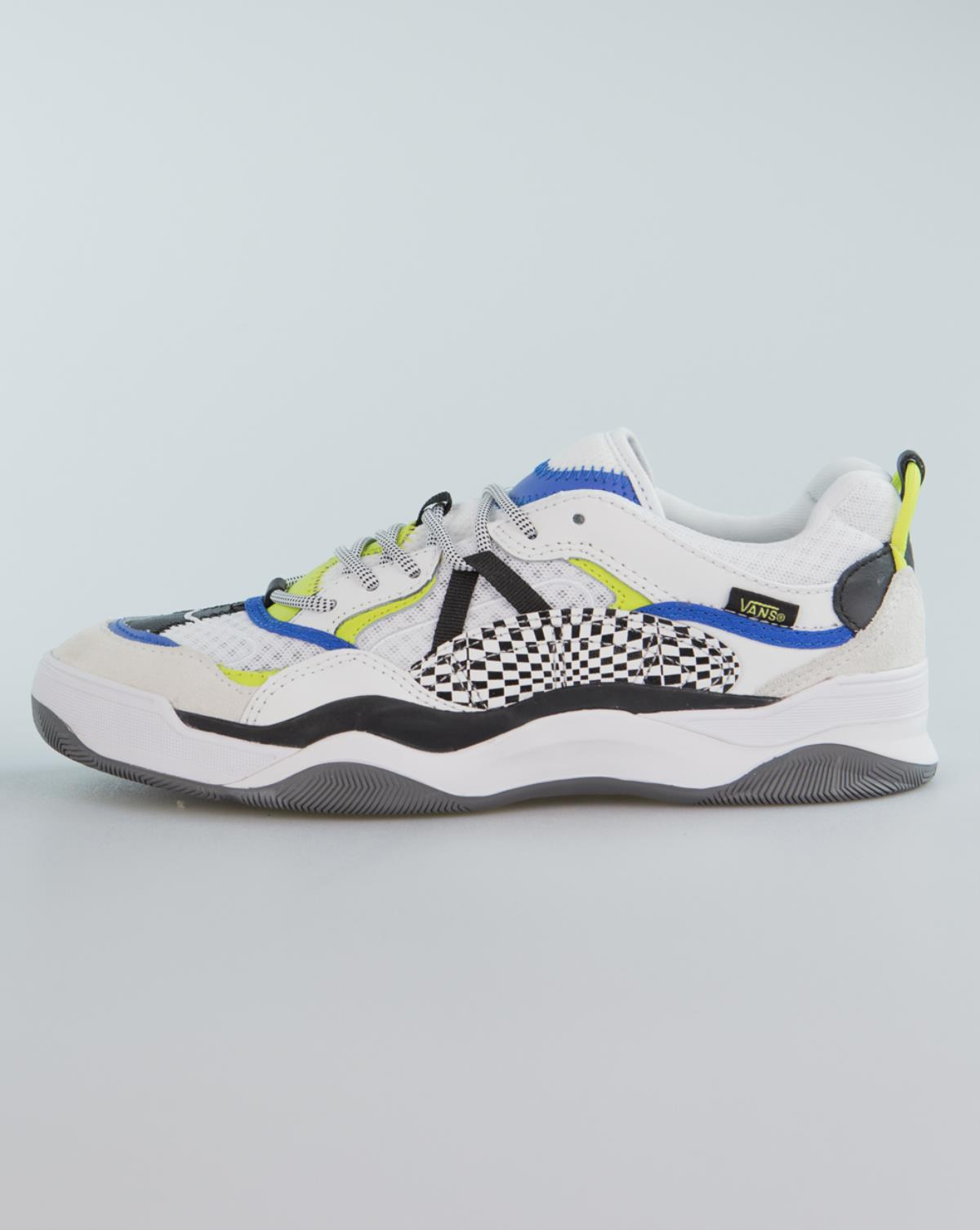VANS SNEAKERS VARIX WC (DISTORT CHECK) VA3WLNXNI