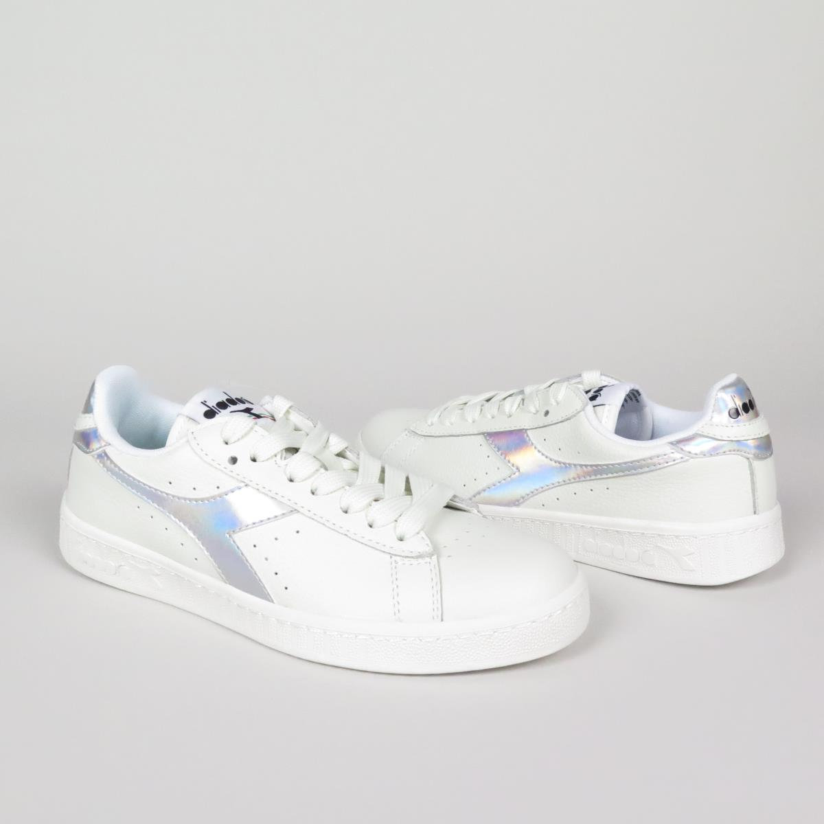 DIADORA GAME HOLOGRAM WHITE 171854 20006