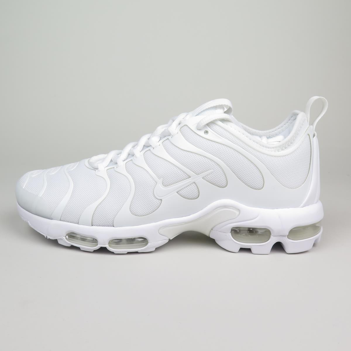 nike air max tn bianche