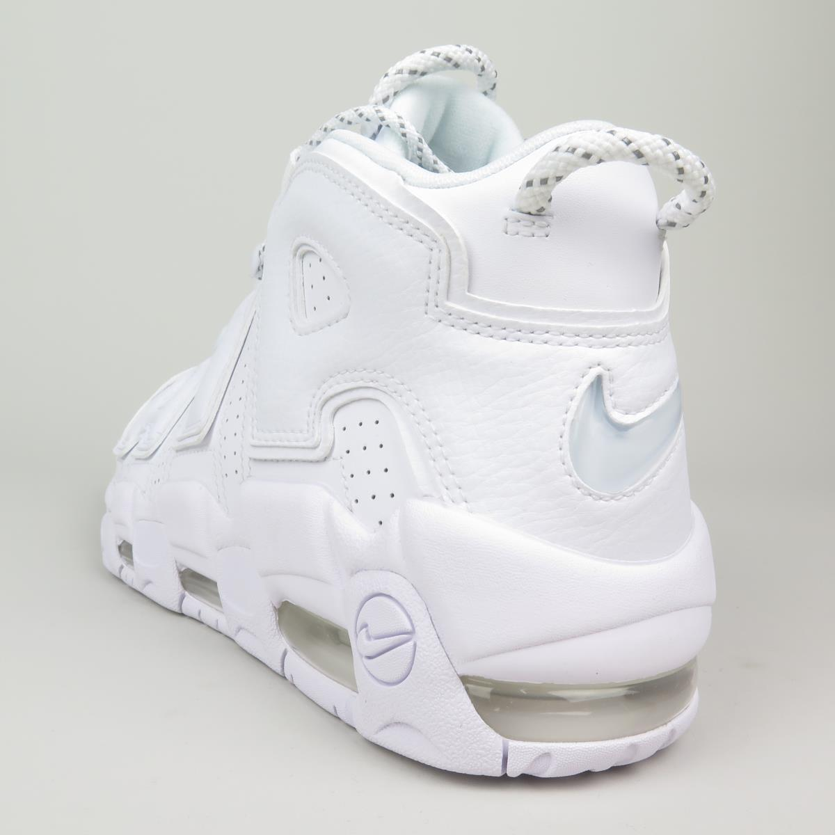 nike air uptempo 96 donna bianche