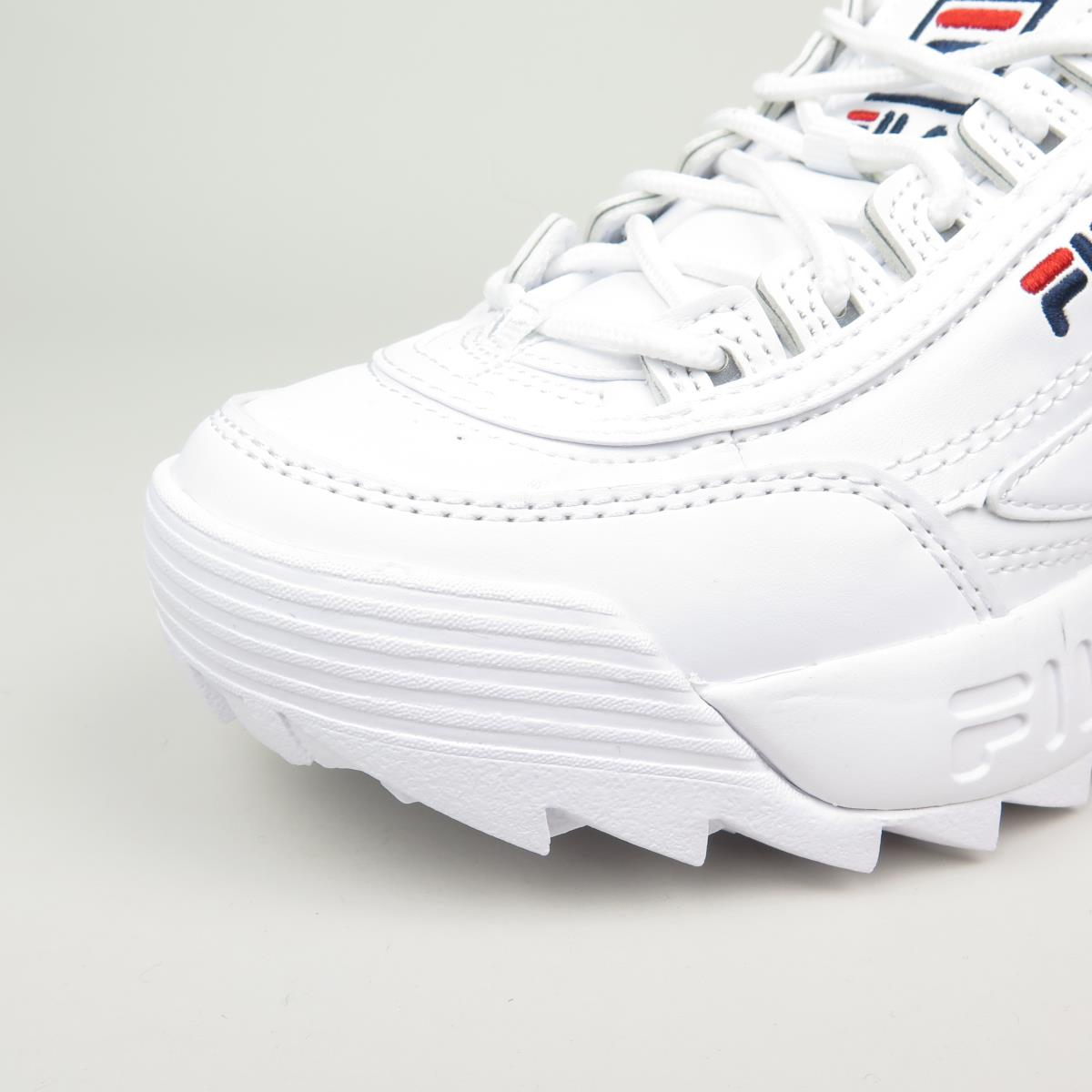 FILA SHOES SNEAKERS DONNA