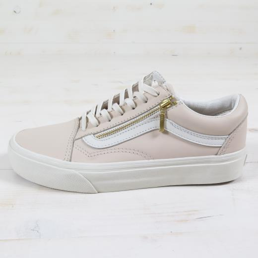 vans old skool donna zip