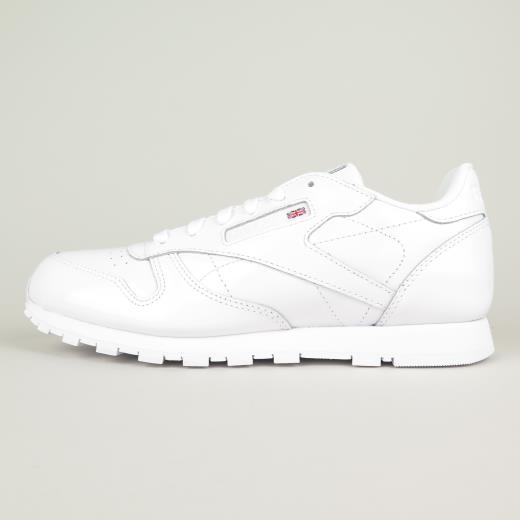 REEBOK SNEAKERS JUNIOR CLASSIC LEATHER PATENT