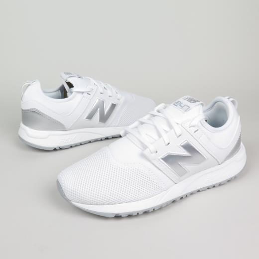 sneakers donna new balance bianche