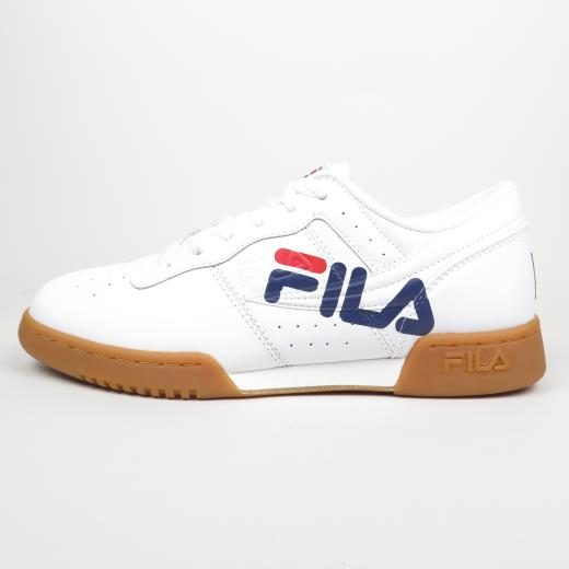 FILA SHOES SNEAKERS UOMO