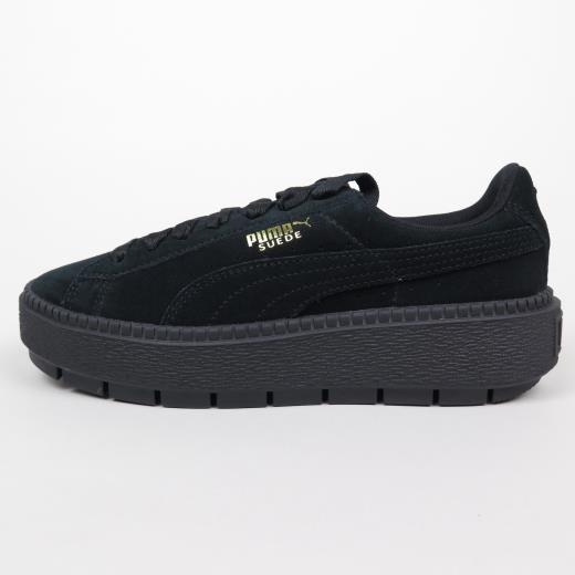 sneakers donna nere puma
