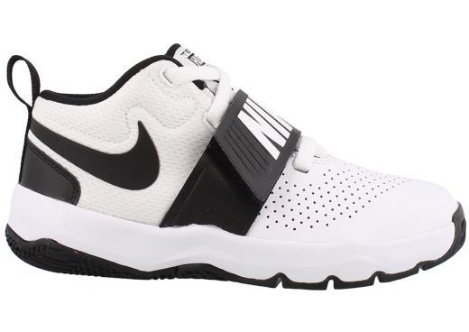 Bambino Bianco Scarpe Sneaker 117 314193 Nike Bambini Ragazza v0wmNO8n