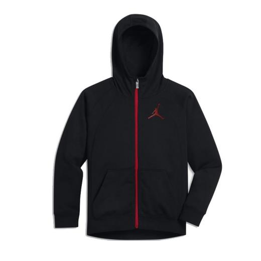JORDAN JSW WINGS FLEECE FZ J