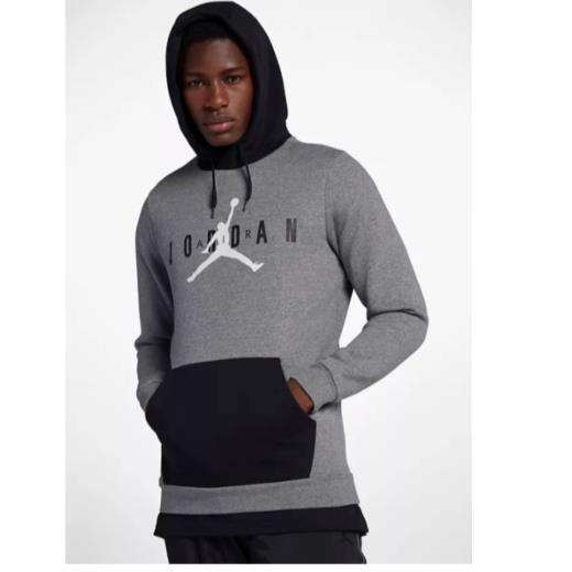 JORDAN JUMPMAN AIR FLEECE PO