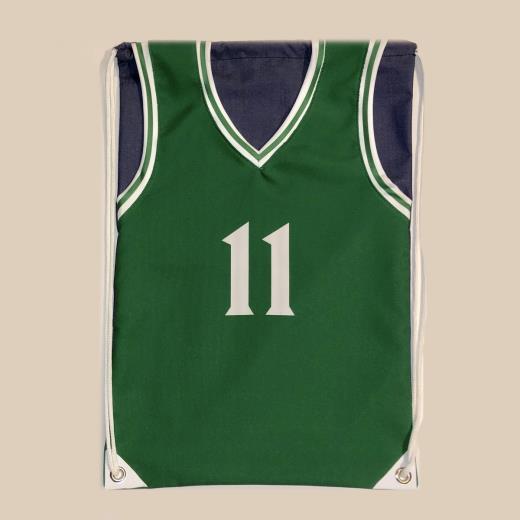 RUCKER GYM-SACK NBA
