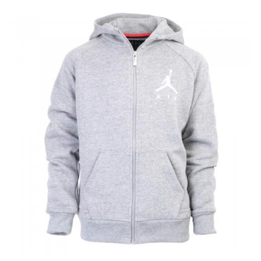 JORDAN JUMPMAN FULL ZIP J