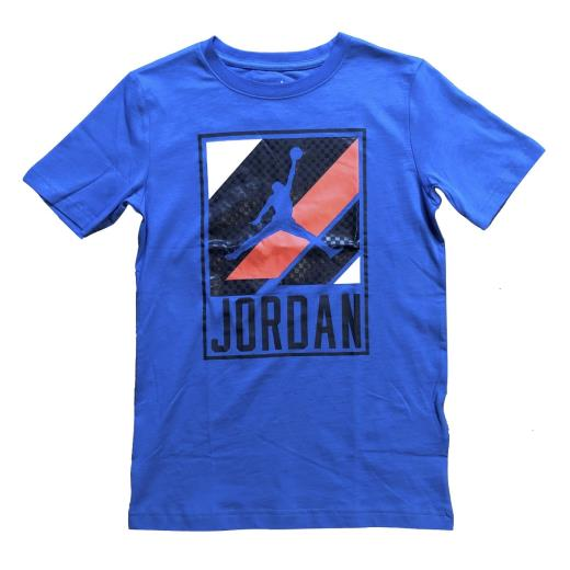 JORDAN MOTO SPEED TEE J