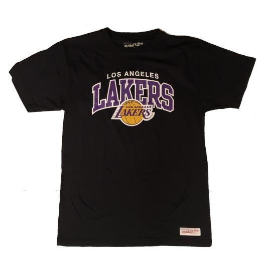 MITCHELL&NESS TEAM ARCH TEE