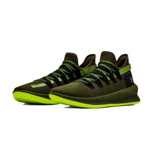 UNDERARMOUR M-TAG LOW