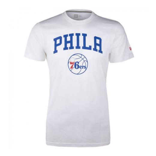 NEW ERA REPLICA NAME & NUMBER TEE
