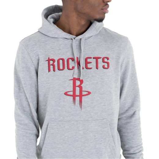 NEW ERA TEAM LOGO HOODY
