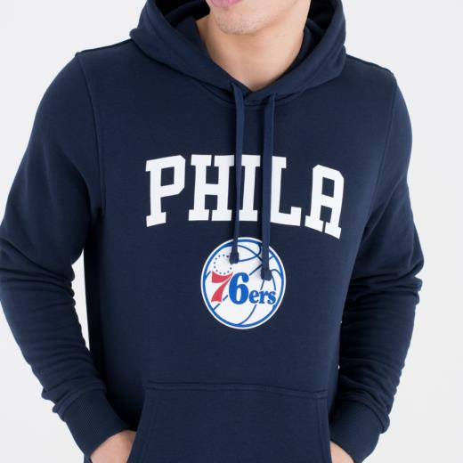 NEW ERA TEAM LOGO PO HOODY