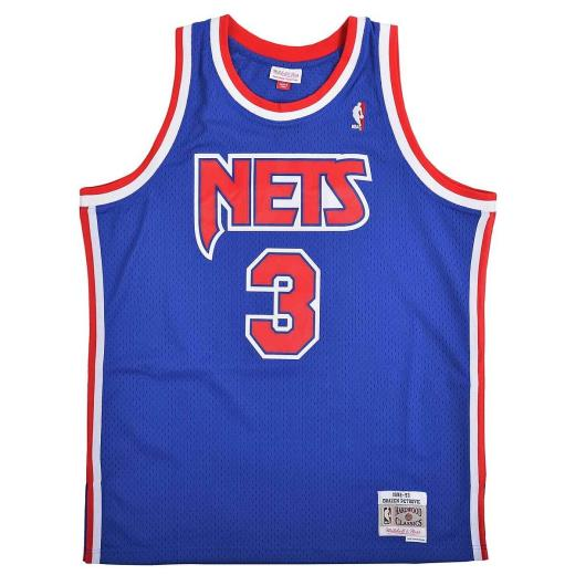 MITCHELL&NESS SWINGMAN JERSEY