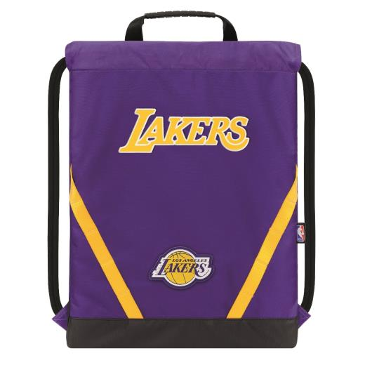 PANINI GYM-SACK NBA