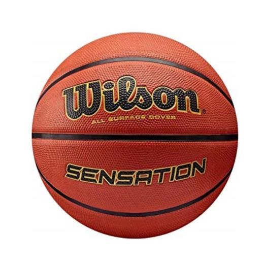 WILSON BALL 5