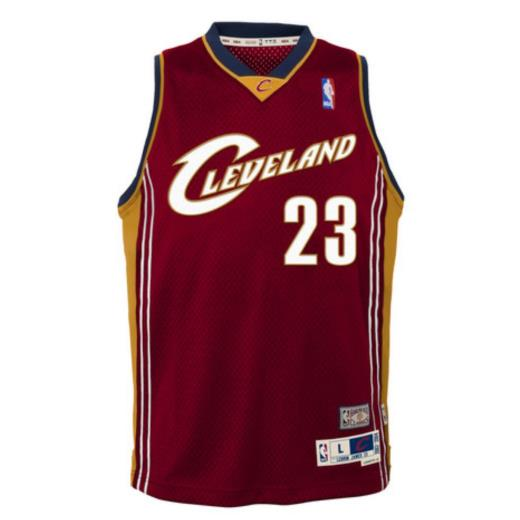 NBA SWINGMAN JERSEY J
