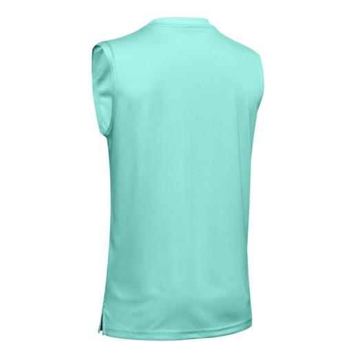 UNDERARMOUR SC30 SLEEVELESS TEE J